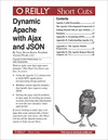 Livre numrique Dynamic Apache with Ajax and JSON