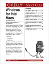 Livre numérique Windows for Intel Macs