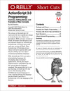 Livre numérique ActionScript 3.0 Programming: Overview, Getting Started, and Examples of New Concepts
