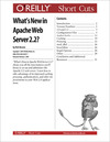 Livre numérique What's New in Apache Web Server 2.2?