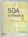 Livre numrique SOA in Practice