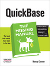 Livre numérique QuickBase: The Missing Manual
