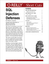 Livre numrique SQL Injection Defenses