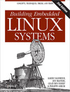 Livre numrique Building Embedded Linux Systems