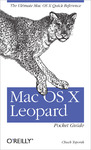 Livre numrique Mac OS X Leopard Pocket Guide