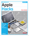 Livre numérique Big Book of Apple Hacks