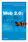 Livre numrique Web 2.0: A Strategy Guide