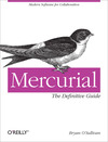 Livre numrique Mercurial: The Definitive Guide