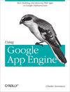 Livre numrique Using Google App Engine