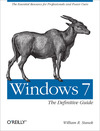 Livre numrique Windows 7: The Definitive Guide