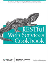Livre numrique RESTful Web Services Cookbook
