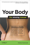 Livre numérique Your Body: The Missing Manual