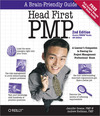 Livre numrique Head First PMP