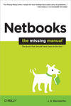 Livre numrique Netbooks: The Missing Manual