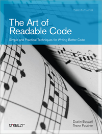 Livre numérique The Art of Readable Code