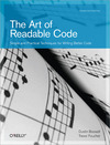 Livre numrique The Art of Readable Code