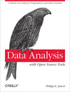 Livre numérique Data Analysis with Open Source Tools