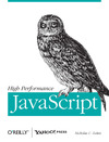 Livre numérique High Performance JavaScript