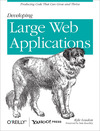 Livre numérique Developing Large Web Applications