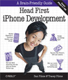 Livre numérique Head First iPhone Development