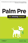 Livre numrique Palm Pre: The Missing Manual