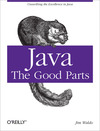 Livre numrique Java: The Good Parts