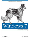 Livre numrique Windows 7: Up and Running