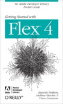 Livre numérique Getting Started with Flex 4