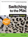 Livre numérique Switching to the Mac: The Missing Manual, Snow Leopard Edition