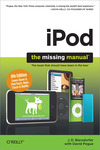 Livre numérique iPod: The Missing Manual