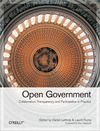 Livre numrique Open Government