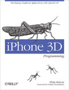 Livre numrique iPhone 3D Programming
