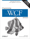 Livre numrique Programming WCF Services