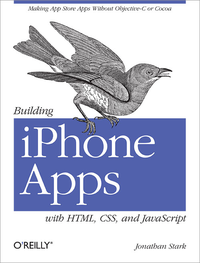 Livre numrique Building iPhone Apps with HTML, CSS, and JavaScript