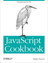 Livre numrique JavaScript Cookbook