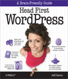 Livre numrique Head First WordPress