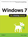 Livre numérique Windows 7: The Missing Manual