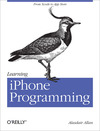 Livre numrique Learning iPhone Programming