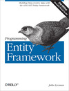 Livre numrique Programming Entity Framework