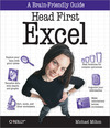 Livre numrique Head First Excel