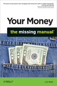 Livre numérique Your Money: The Missing Manual