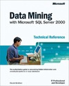 Livre numérique Data Mining with Microsoft® SQL Server™ 2000 Technical Reference