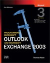 Livre numérique Programming Microsoft® Outlook® and Microsoft Exchange 2003