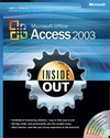 Livre numrique Microsoft Office Access 2003 Inside Out