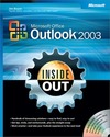 Livre numrique Microsoft Office Outlook 2003 Inside Out