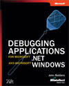 Livre numérique Debugging Applications for Microsoft® .NET and Microsoft Windows®
