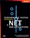 Livre numérique Performance Testing Microsoft® .NET Web Applications