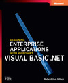 Livre numérique Designing Enterprise Applications with Microsoft® Visual Basic® .NET