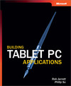 Livre numérique Building Tablet PC Applications