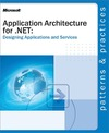 Livre numérique Application Architecture for .NET: Designing Applications and Services